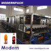 La bottiglia di vetro automatica può macchina imballatrice di polverizzazione continua dello sterilizzatore