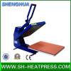 Semi Autopmatic Heat Press Machine avec Upper Platen Auto Opening
