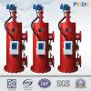 Machine industrielle de filtre d'eau pour l'eau d'irrigation