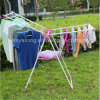 The Outside를 위한 다채로운 Clothes Hanger Drying Rack