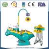 Chaise dentaire pédiatrique