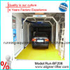 360° Máquina automática de la colada de coche de Touchless