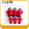 USB del PVC su ordinazione di figura dell'azionamento dell'istantaneo del USB dei regali di promozione (PER ESEMPIO 109)