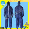 Imperméabiliser, Dustproof et Anti-Static Non Woven Coverall