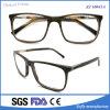 De beste Optische Frames van de Acetaat van de Aankomst van de Kwaliteit Nieuwe Goed ontworpen Met de hand gemaakte