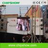 Placa de exposição ao ar livre do diodo emissor de luz da cor cheia de Chipshow P20