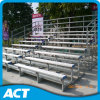 Playground를 위한 Size 주문품 Aluminum Bench Seating/Aluminum Bleachers