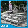 Gradins au soleil faits sur commande de Size Aluminum Bench Seating/Aluminum pour Playground