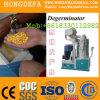 Fraiseuse de maïs de Degerminating de 100 tonnes pour le Kenya