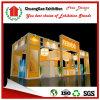 Spezielle Größe kundenspezifische Ausstellung-Standplatz-Stand-Bildschirmanzeige