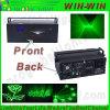 lumières lasers 3W animales vertes/laser mobile de tête