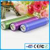 Potencia móvil elegante de la potencia de la batería del cargador del teléfono móvil del cargador elegante móvil de la potencia