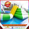 Hot attraente Sale Giant Water Slide, Inflatable Water Slide con Water Trampoline per Adults