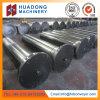 Rol van de Transportband van de Pijp van het staal de Op zwaar werk berekende Opgeschorte