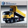60t Iveco Hongyan Genlyon 8X4 Heavy Tipper Truck