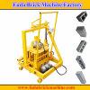 Piccola macchina mobile del blocchetto di stenditura dell'uovo Qmr2-45 per il mattone concreto