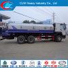 Carro del agua del camino de Dongfeng 16-20 Cbm