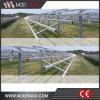 De verschillende Uitrustingen van de Steun van het Zonnepaneel van het Plan (MD0176)