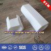 Plastik-POM Buchse hergestellt durch CNC-Drehbank