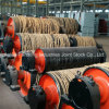 Leistungsstarke mittlere Förderwerk-Seilrolle