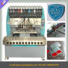 가득 차있는 Automatic Silicone Label Making Machine, 12 Head를 가진 Silicone Dispenser Machine