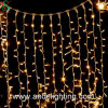 接続可能なChristmasおよびHoliday LED Curtain Light