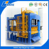 Máquina de fatura de tijolo de comércio do cimento da tecnologia avançada da garantia para exportar