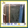 La Cina Green Yuwen Stone Marble Slab per Countertop o Flooring