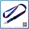 OEM Gift Lanyard Strap с Plastic Safety Buckle (HN-LD-127)