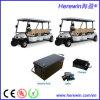 De aangepaste Batterij van de Kar van het Golf van het Product 48V 20ah Li-Ionen
