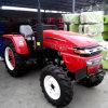 2016 тракторов Huaxia новой фермы конструкции аграрных с вспомогательным оборудованием