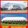 Шатёр крыши способа большое полигональное для шатра выставки торговой выставки