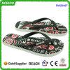 Sandalia de goma cómoda suave de calidad superior de la correa (RW29467)