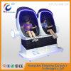O assento o mais atrasado da realidade virtual de Wangdong da tecnologia, cadeira de Vr do ovo 9d, simulador do cinema 9d para com o Ce Certificated