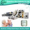 능률적인 가득 차있 자동 귀환 제어 장치 성인은 끌어 당긴다 세륨 (CNK300-SV)를 가진 기저귀 기계를