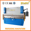 Kingball Presse-Bremse We67k-300/4000