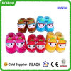 European Good Quality Children Baby Kids Winter Warm Slippers (RW50741)