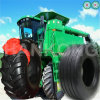 Bauernhof Equipment Tire Agricultural R Pattern Tire und Tractor Tire