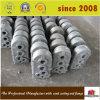 Iron gris, Gray/Ductile Iron Sand Casting pour Flange
