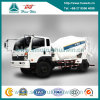 Cdw 4X2 190HP Light Duty Cement Concrete Mixer Truck 5-6 CBM