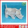 Jouet chaud de rhinocéros de peluche de vente pour le cadeau de bébé