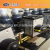 Alto Capacity Paste Filling Machine para Glass Bottle