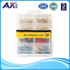 155PCS Photo Frame Hanger Hooks Assortment Kit