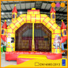 Nuovo Design Inflatable Jumping Castle per Birthday Party (AQ519-3)