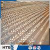 De StandaardComités van de Muur van het Water van het Membraan van het Koolstofstaal ASME van Chinese Leverancier