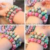 L'argile bon marché en gros de mode perle des bijoux de bracelet