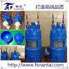 Fornecer o novo tipo cambista de calor ondulado do tubo do PVC Shell e Titanium