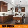 Мебель кухни самой лучшей PP вишни Кита деревянная (OP15-PP05)