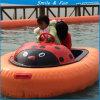 FRP 바디와 PVC 방수포 관을%s 가진 1-2명의 아이를 위한 Battery 12V 33ah의 자동화된 풍부한 배 Powred