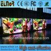 Elnor hohe Definition kundenspezifischer MietinnenP3 LED Bildschirm